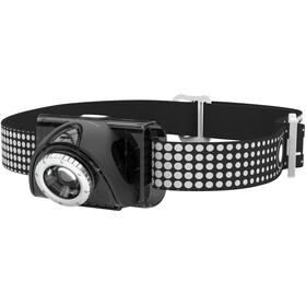 Ledlenser LED SEO 7RB Hoofdlamp, zwart